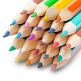 Art instruments and all things related - 1 to 1 ratio Stock Photo