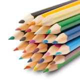 Art instruments - 1 to 1 ratio image Stock Images