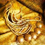 Art jewelry fashion background Stock Photo