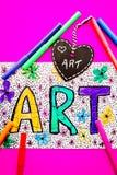 Art - Jigsaw Stock Photos