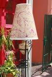 Art lamp Stock Photos
