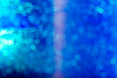 Art light bokeh for background design concept Stock Photography