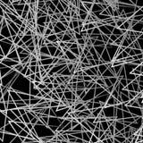 Art Like Background abstracto mínimo con Sh acentuado, triangular Fotografía de archivo