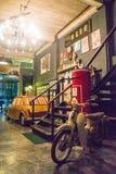Art Lobby photos stock