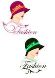 Art logo Stock Photography