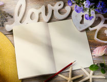 Art Love Background Immagine Stock