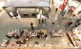 Art maintenant 2011 de Miart Photo libre de droits