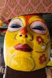 Art of mask Stock Photos