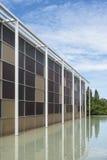 Art Modern Building Fotografia Stock Libera da Diritti