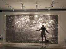 Art moderne Images libres de droits