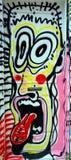 Art Montréal de rue Photographie stock libre de droits