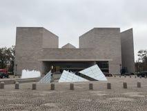 Art Museum Fotografía de archivo