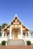 Art museum in Thailand Royalty Free Stock Photos