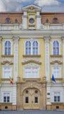 Art museum in Timisoara, Romania Stock Images
