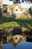 Art Museum in Wausau Stock Image