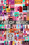 Art of Music Stock Images