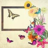 Art and nature Stock Photos