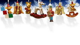 Art new year. Art christmas and new year royalty free illustration