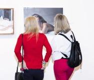 Art New York 2019 photographie stock
