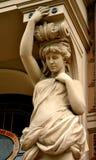 Art Nouveau Fotos de archivo libres de regalías