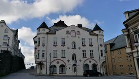 Art Nouveau Royalty Free Stock Photo