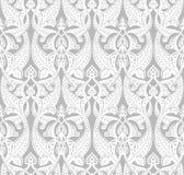 Art Nouveau Background d'annata Fotografia Stock Libera da Diritti