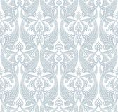Art Nouveau Background Royalty Free Stock Photos