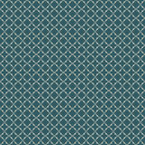 Art Nouveau background pattern Royalty Free Stock Photo