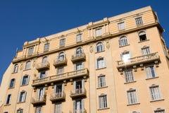 Free Art Nouveau Building Royalty Free Stock Image - 8338156