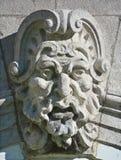 Art nouveau details Stock Photo
