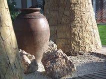 Art Object Antique Bowl stock photos