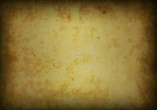 Art Old-document Achtergrondtextuur Grunge royalty-vrije illustratie
