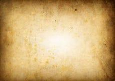 Art Old paper Background Texture Grunge. Horizontal banner vector illustration