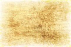 Art Old Paper Scrapbook Background-Textuur royalty-vrije illustratie