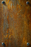 Art old Wood Brown Background texture Royalty Free Stock Image