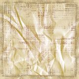 Art Paper Scrapbook Background Royalty Free Stock Photos