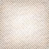 Art Paper Textured Background - maak glad, hellend lijn, licht Royalty-vrije Stock Foto
