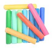 Art pastel Stock Image
