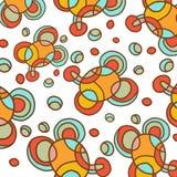Art Pattern 04 Imágenes de archivo libres de regalías