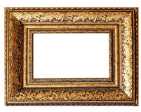 Art picture frame Royalty Free Stock Photography