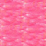 Art Pink, gota amarilla de la pintura de la tinta de la acuarela Foto de archivo libre de regalías