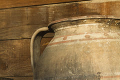 Art of the potter Royalty Free Stock Photo