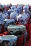 Art Pottery Stock Images