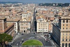 Art Roma Royaltyfri Bild
