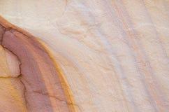 Art sandstone Stock Images