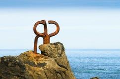 Art in Spain Stock Image