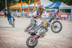 ART OF SPEED MALAYSIA 2015. Art of Speed motor show Royalty Free Stock Photos