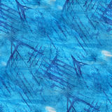 Art splash blue background brown texture abstract Royalty Free Stock Images