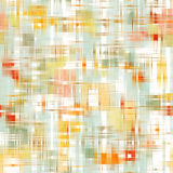 Art splash brush strokes paint abstract seamless pattern print Stock Images