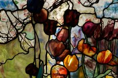 Art, Stained Glass, Window, Glass